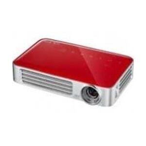 Vivitek Qumi Q6 Projector - Red