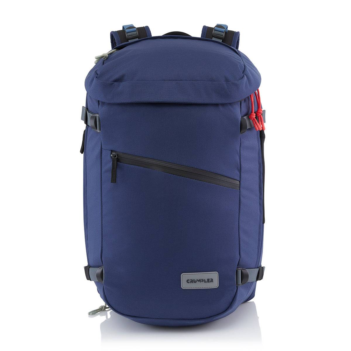 Crumpler Jolly Swagman Travel Backpack nightsky 47 L