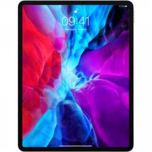 """Apple iPad Pro 12.9"""" 2020 256GB Silver for just 65.00/M on Vodafone 6GB Red Data SIM with a 24 month contract"""