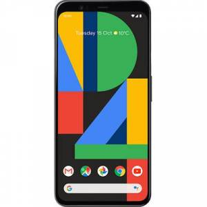 Google 53106780- Google Pixel 4 XL 64GB Just Black for just £55.00/M on Vodafone 24GB Red with a 24 month contract