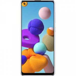 Samsung 54556970- Samsung Galaxy A21s 32GB Black for just £50.00/M on Vodafone Unlimited Max with Entertainment with a 24 month contract