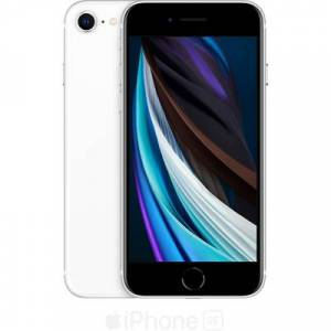Apple iPhone SE 2020 64GB White for just 61.00/M on Vodafone Unlimited with Entertainment with a 24 month contract