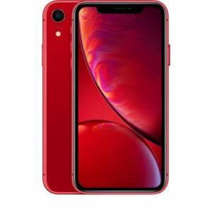 Apple iPhone XR 64GB PRODUCT RED Used for just 54.00/M on Vodafone 25GB Red with Entertainment with a 24 month contract