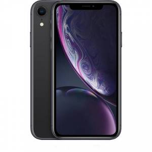 Apple iPhone XR 64GB Black for just 66.00/M on Vodafone Unlimited Max with Entertainment with a 24 month contract