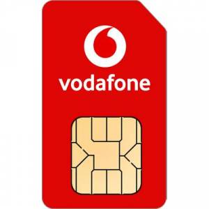 Vodafone SIM Only Unlimited Lite for just £24.00/M with a 12 month contract
