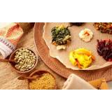 Delina Ethiopian Cooking Class for Up to Four at Delina