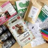 Buckt One-Month Home Activity Subscription Box from Buckt (52% Off)