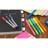 Groupon Goods Global GmbH One or Two Papermate 20-Piece Stationery Sets