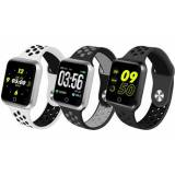 Groupon Goods Global GmbH One or Two Cellys X-Fit Smartwatches