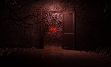 Escape Rooms Virtual Horror Escape Room Game 'The Alp' for Up to 12 from E-scape Rooms (63% Off)
