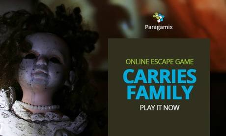 Paragamix Choice of Online Escape Room Game for Two from Paragamix (30% Off)
