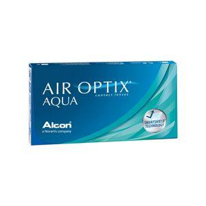 Alcon Air Optix Aqua (3 Contact Lenses), Ciba Vision/Alcon Monthly Lenses, Lotrafilcon B