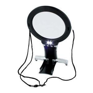 Shesto LED Neck & Desk Magnifier