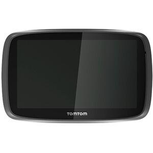 TomTom GO Professional 6200 EU GPS Navigation  - Black