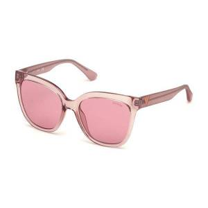 Guess GU7612 74S 55 Pink /Other/Bordeaux