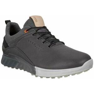 Ecco S-Three Mens Golf Shoes Magnet 43