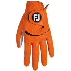 Footjoy Spectrum Glove LH Orange ML