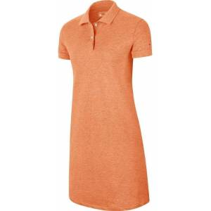 Nike Dress Orange Trance/Orange Trance S
