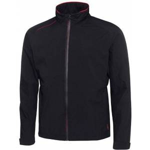 Galvin Green Alfred Gore-Tex Mens Jacket Black/Red 2XL