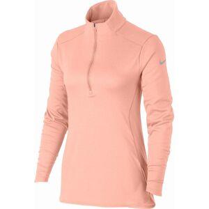 Nike Dri-Fit Womens Sweater Storm Pink S