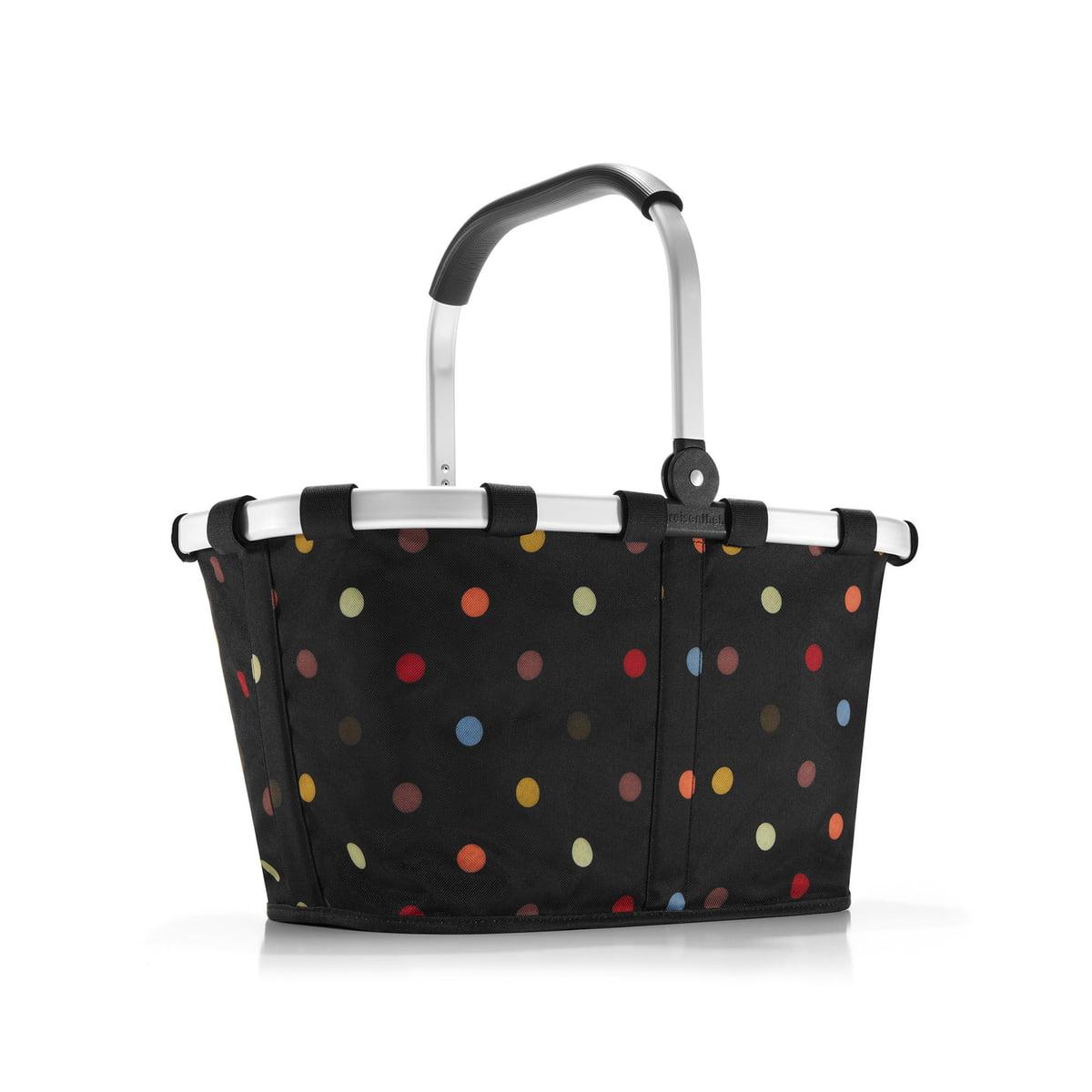 reisenthel - carrybag , dots