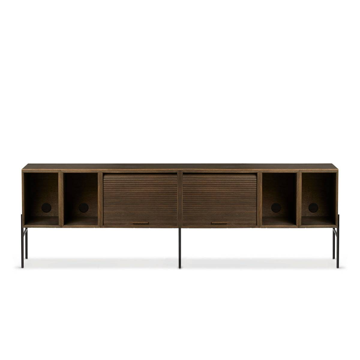 Northern - Hifive 200 sideboard, smoked oak