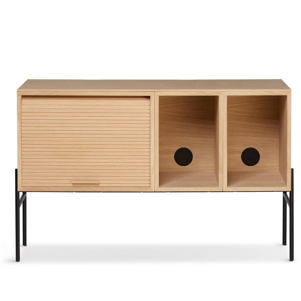 Northern - Hifive 100 sideboard, oak
