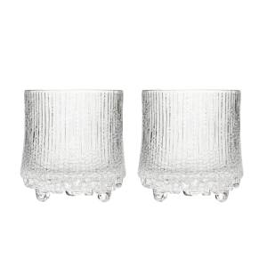iittala - Ultima thule whisky glass 28 cl (set of 2)