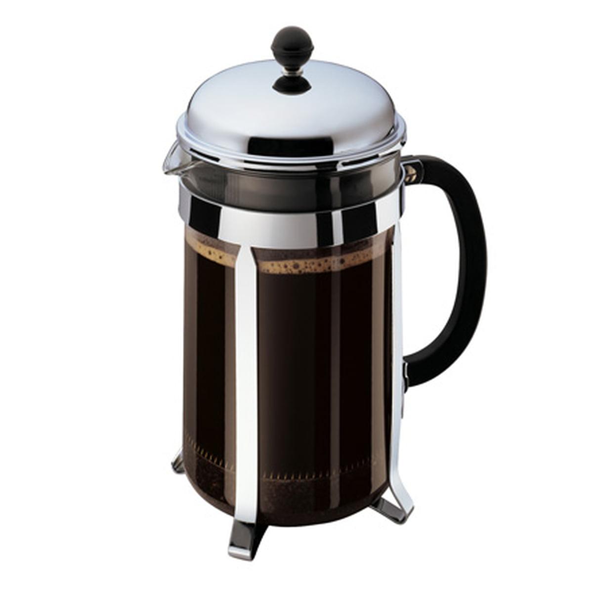 Bodum - Chambord Coffee Maker - 1.5 l