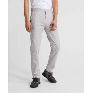 Superdry Surplus Aviator Pants in Cream (Size: 31/30)