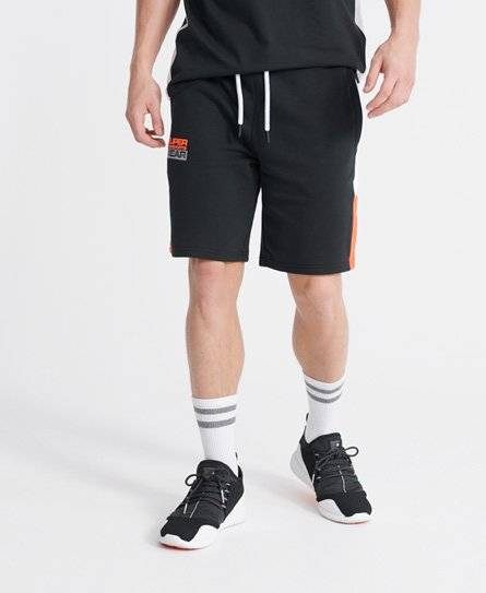 Superdry Streetsport Shorts in Black (Size: XS)