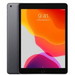 "Apple iPad 7th Gen 10.2"" 4G (2019) Brand New - Space Grey - 128gb"