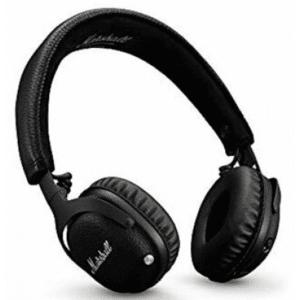 Marshall Refurbished:Marshall Mid Active Wireless ANC Headphones Pristine - Black