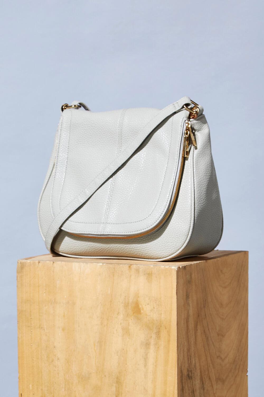 Roman Originals Textured Cross Body Handbag