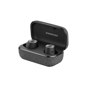 Sennheiser Momentum True Wireless 2 Earbuds in Black