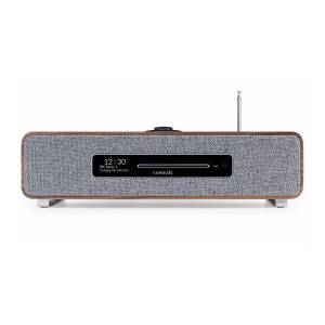 Ruark Audio R5 HiFi Multi-Room System in Walnut