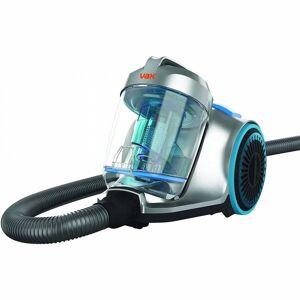 Vax CVRAV013 Pick Up Pet Cylinder Vacuum Cleaner Silver