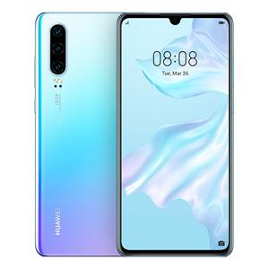Huawei P30, 6GB+128GB, Breathing Crystal