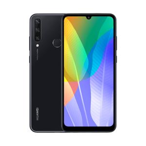 Huawei Y6p, 3GB+64GB, Phantom Purple