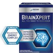 BrainXpert – Improves Memory and Cognitive Function - 1 Month Pack - 56 x 25g Sachets