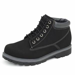 Skechers Men's Toric Amado Lace Boot
