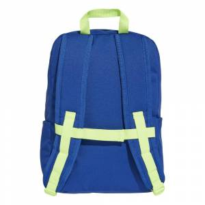adidas Classic Backpack Colour: Royal, Size: One Size