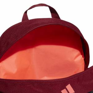 adidas Power 5 Backpack Colour: Burgundy, Size: One Size