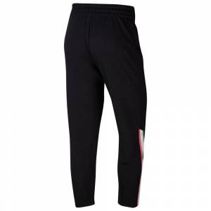 Nike Sportswear Womens Heritage Pant Colour: Black, Size: Extra Large
