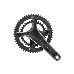 Campagnolo Record 12-Speed Chainset  - Size: 172.5MM 53/39T