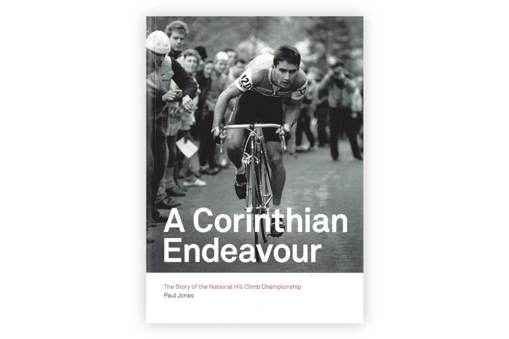Books A Corinthian Endeavour