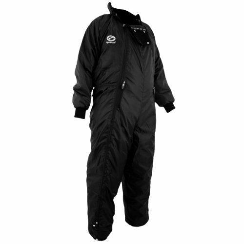 Optimum Sub Suit, Men's, Black, Medium(Manufacturer Size:Medium) - Very Good