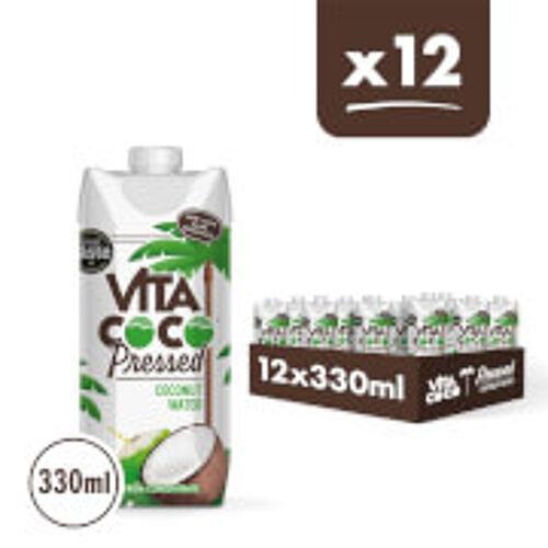 Vita Coco Pressed Coconut Water,...