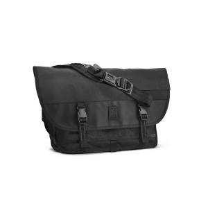 Chrome Industries Citizen Messenger Bag - BLCKCHRM 22X