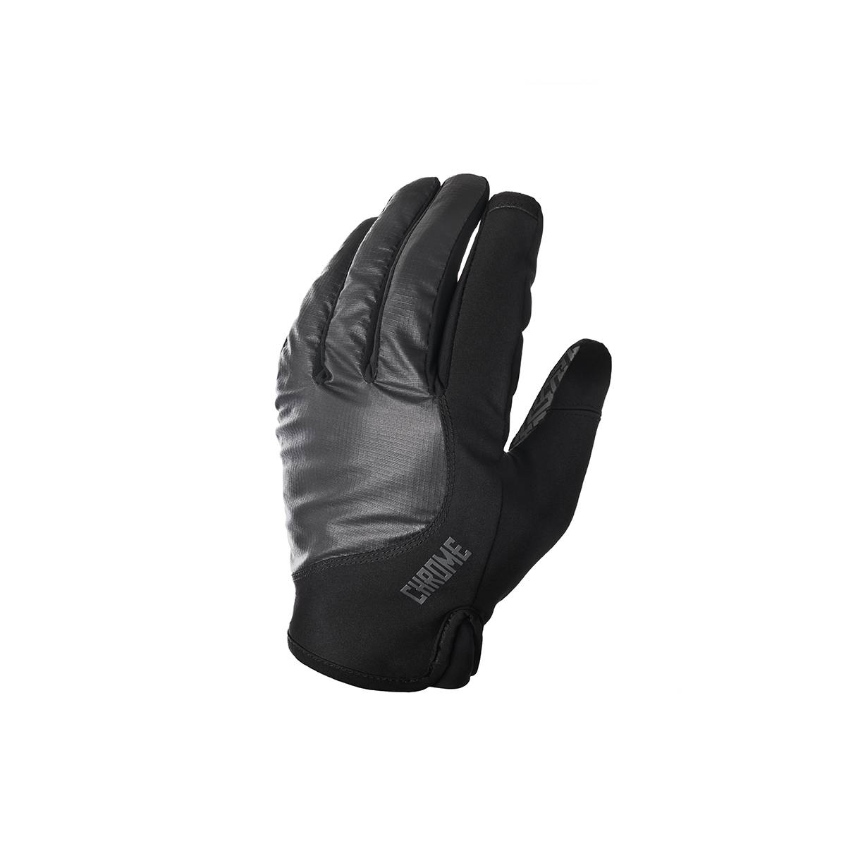 Chrome Industries Midweight Cycling Gloves-L